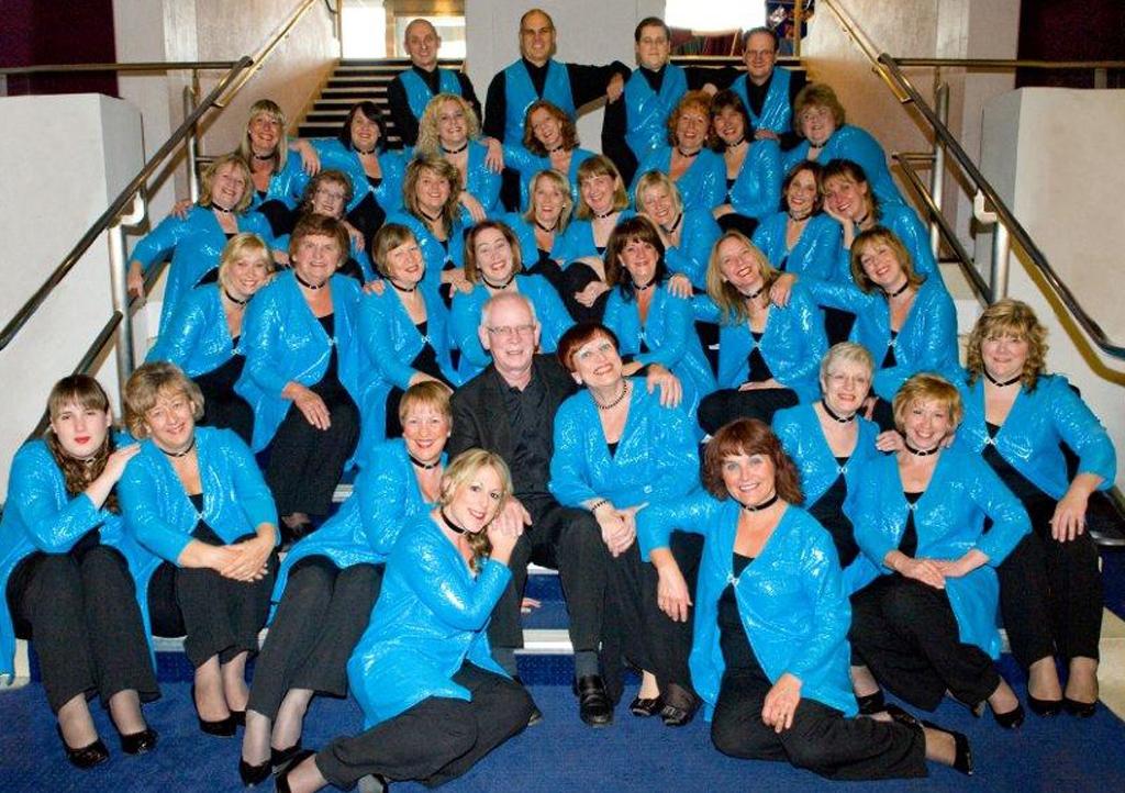 Image result for kentwood choir image